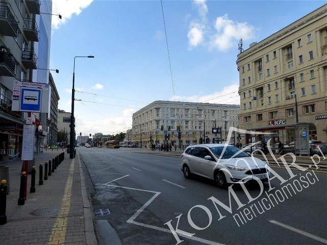 Lokal użytkowy na wynajem Warszawa, Śródmieście, Mirów, al. Jana Pawła II  128m2 Foto 3