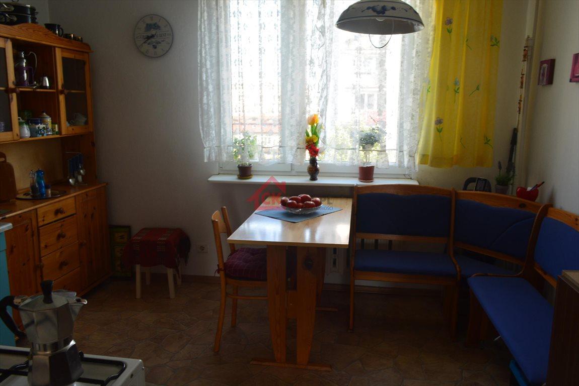 Mieszkanie dwupokojowe na sprzedaż Kielce, Słoneczne Wzgórze, J. Piłsudskiego  48m2 Foto 8