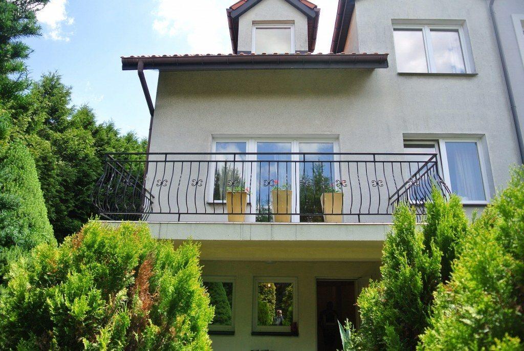 Dom na sprzedaż Kielce, Centrum  216m2 Foto 1