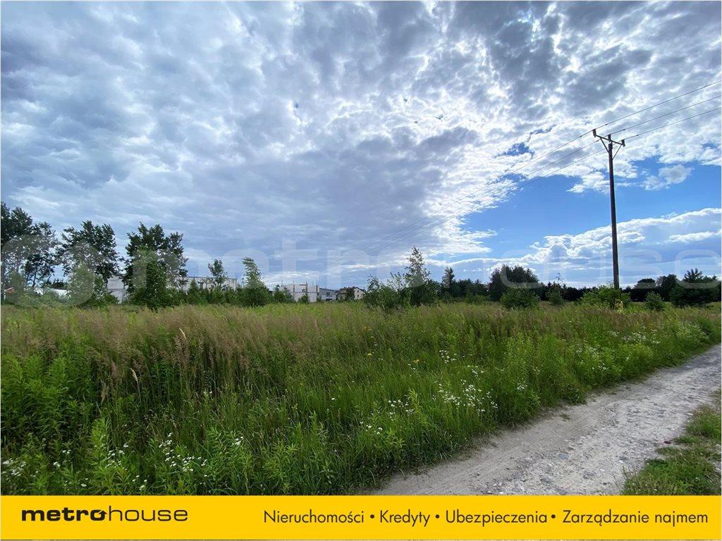 Działka budowlana na sprzedaż Janki, Raszyn  2538m2 Foto 4