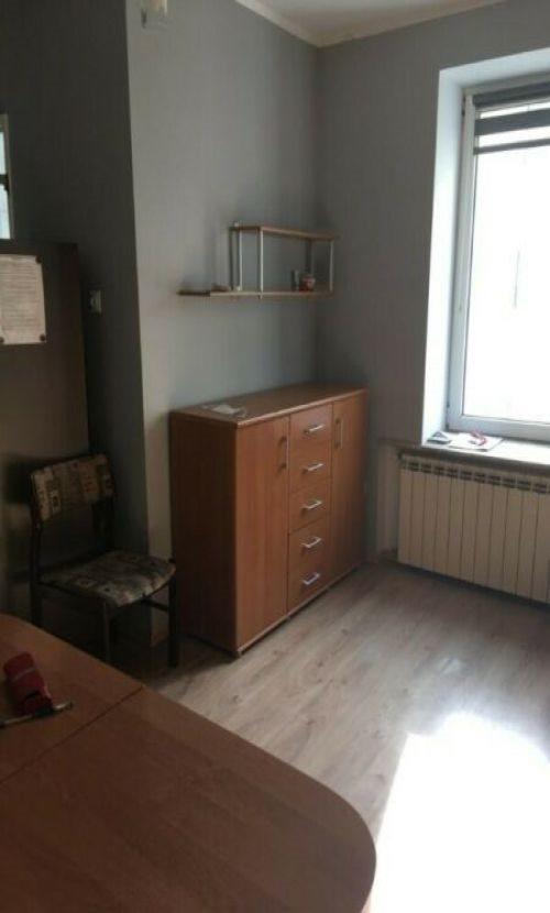Mieszkanie dwupokojowe na wynajem Poznań, Jeżyce, Sołacz  39m2 Foto 1