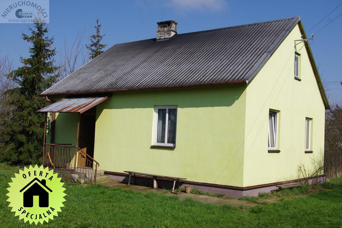 Dom na sprzedaż Garczyn Duży  80m2 Foto 1