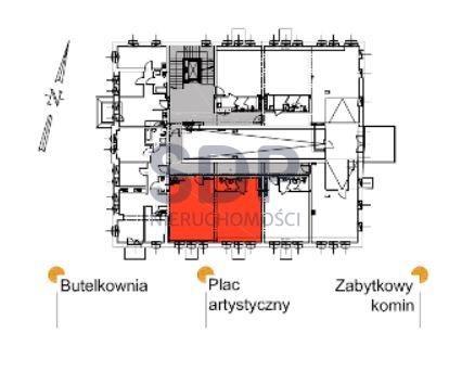 Lokal użytkowy na sprzedaż Wrocław, Śródmieście, Śródmieście, Mosty Warszawskie  100m2 Foto 2
