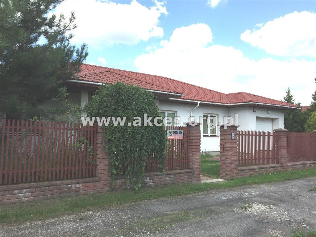Dom na sprzedaż Łoś  140m2 Foto 7