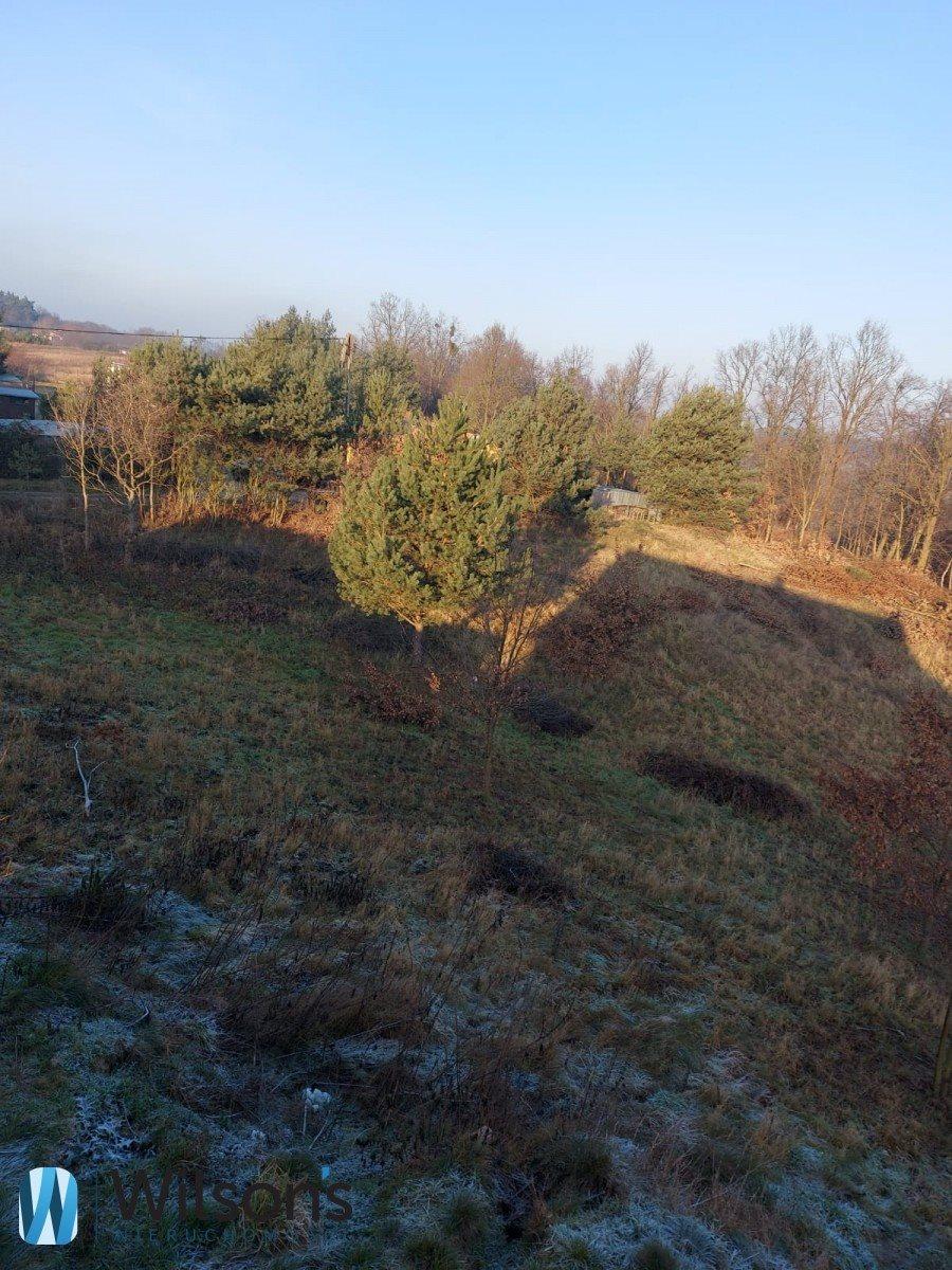 Działka budowlana na sprzedaż Owidz, Jesionowa  3172m2 Foto 4