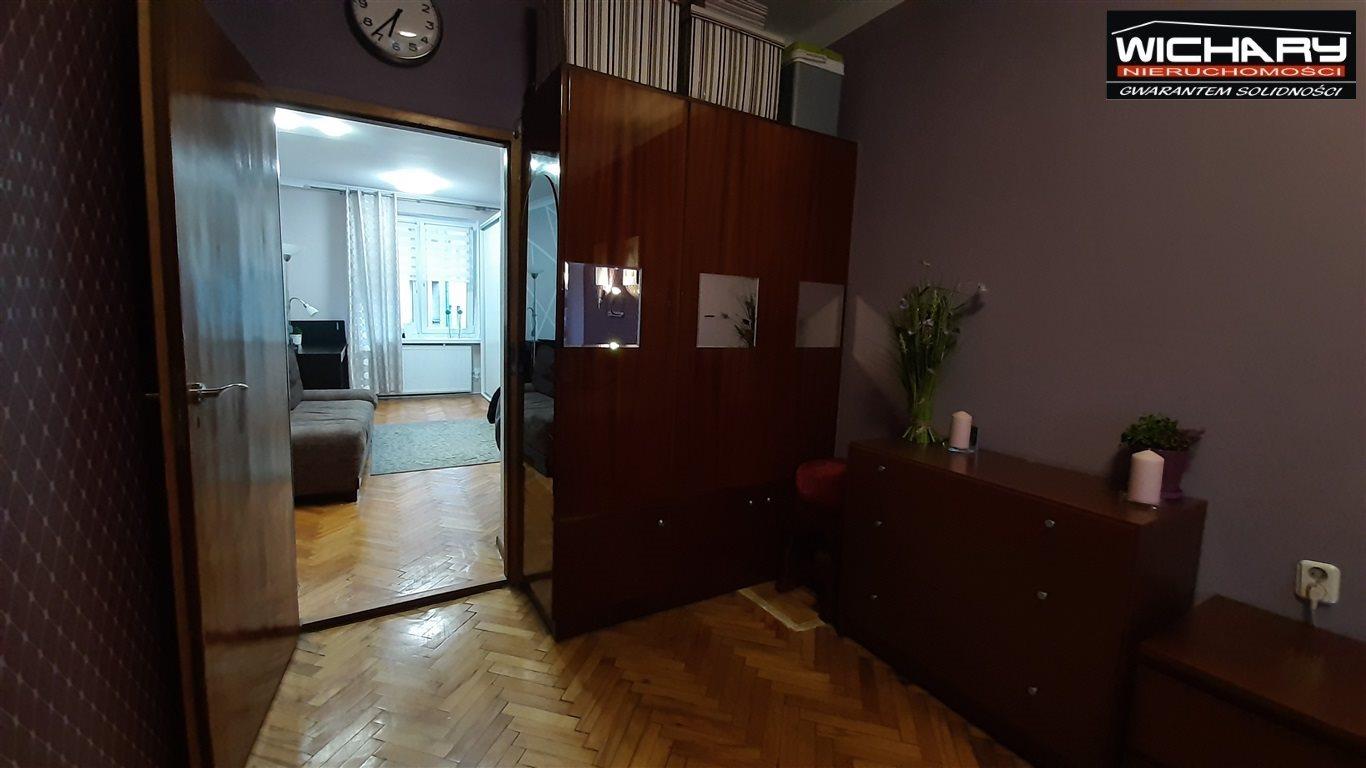 Mieszkanie trzypokojowe na sprzedaż Chorzów  70m2 Foto 2