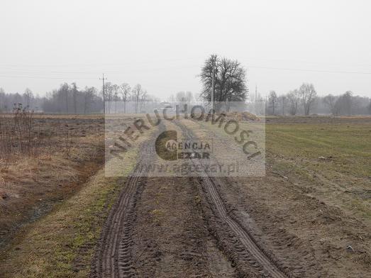 Działka budowlana na sprzedaż Olesin  1148m2 Foto 1