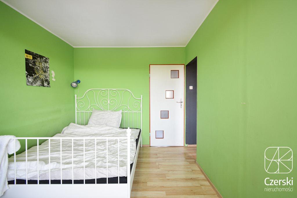 Mieszkanie trzypokojowe na sprzedaż Kraków, Bieżanów, Bieżanów, Aleksandry  63m2 Foto 10