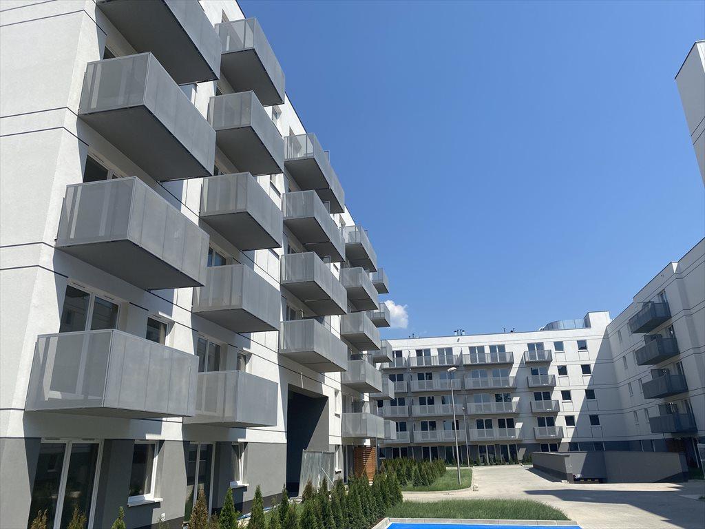 Mieszkanie czteropokojowe  na sprzedaż Poznań, Nowe Miasto, Rataje  69m2 Foto 11