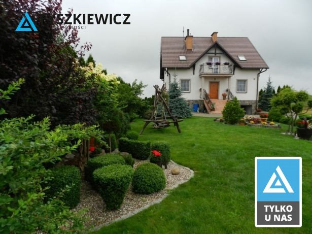 Dom na sprzedaż Angowice  245m2 Foto 1