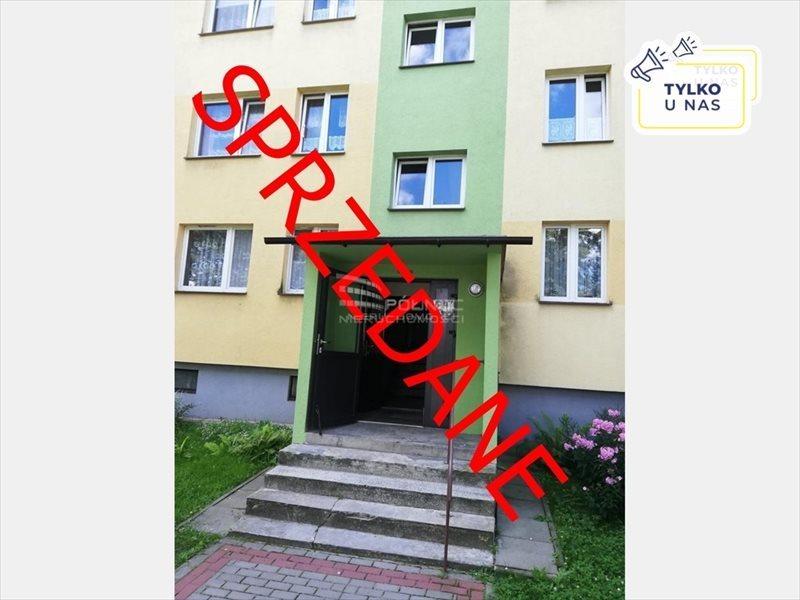 Mieszkanie dwupokojowe na sprzedaż Końskie, Niepodległości  37m2 Foto 1