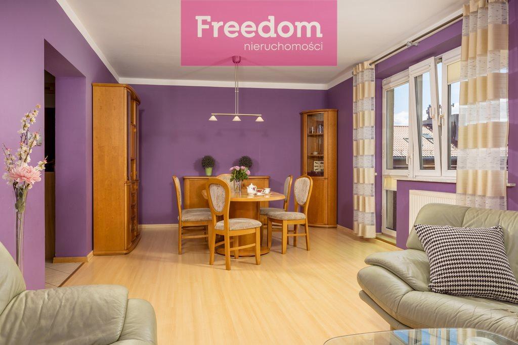 Mieszkanie czteropokojowe  na sprzedaż Częstochowa  162m2 Foto 5