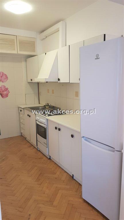Mieszkanie czteropokojowe  na wynajem Warszawa, Mokotów, Stegny, Cypryjska  78m2 Foto 1