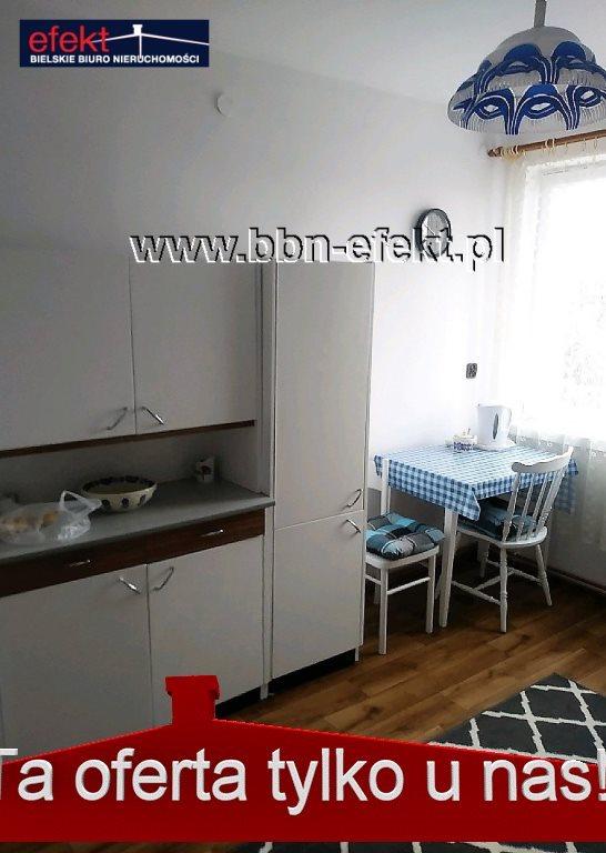 Mieszkanie trzypokojowe na sprzedaż Bielsko-Biała, Lipnik  91m2 Foto 1