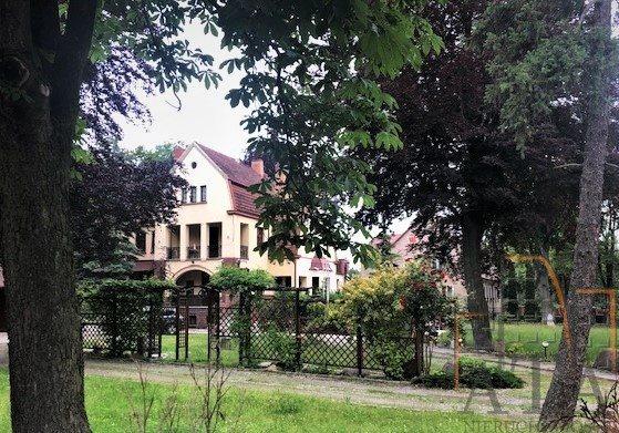 Dom na sprzedaż Wrocław, Brochów, Brochów, Semaforowa  568m2 Foto 1