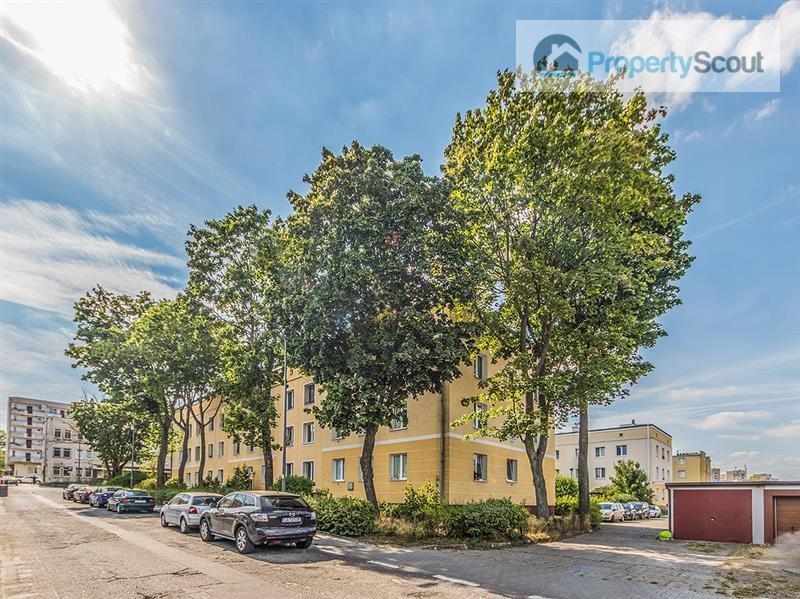 Mieszkanie dwupokojowe na sprzedaż Gdynia, Leszczynki, RAMUŁTA STEFANA  45m2 Foto 12
