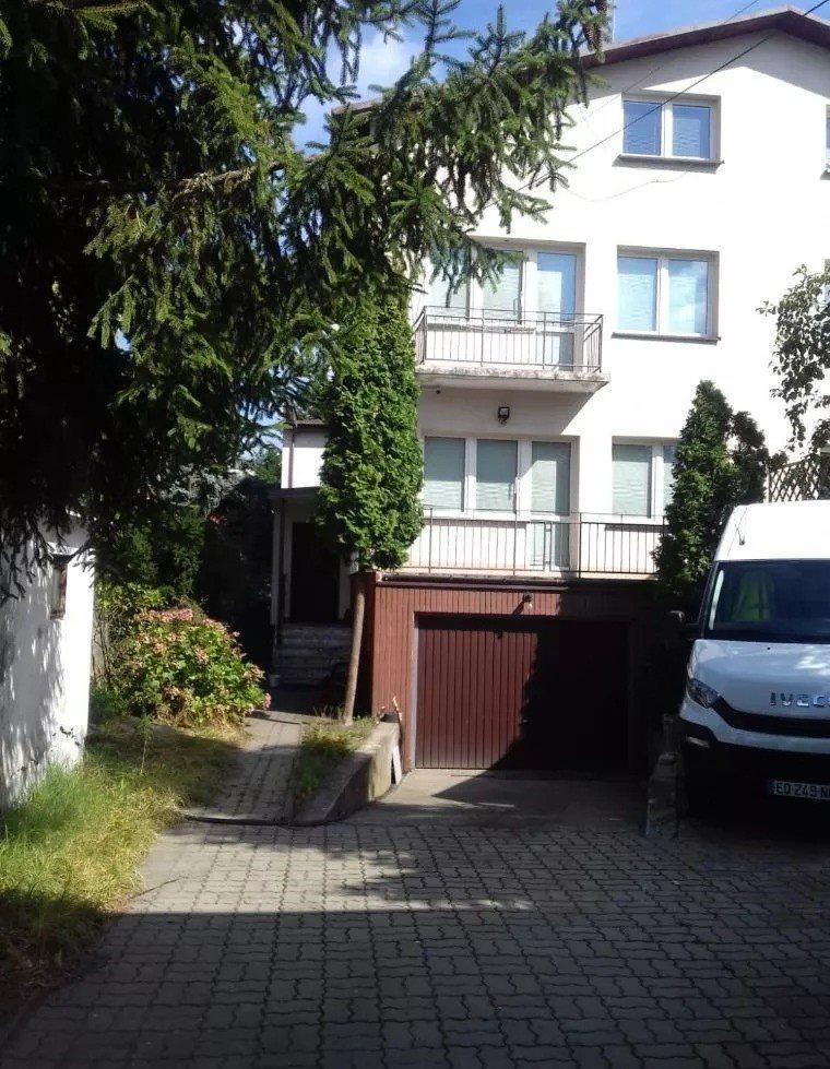 Dom na wynajem Warszawa, Wola  210m2 Foto 1