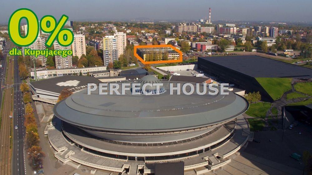 Lokal użytkowy na sprzedaż Katowice  4986m2 Foto 6
