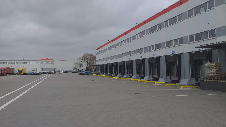 Lokal użytkowy na wynajem Stablewice  2000m2 Foto 4