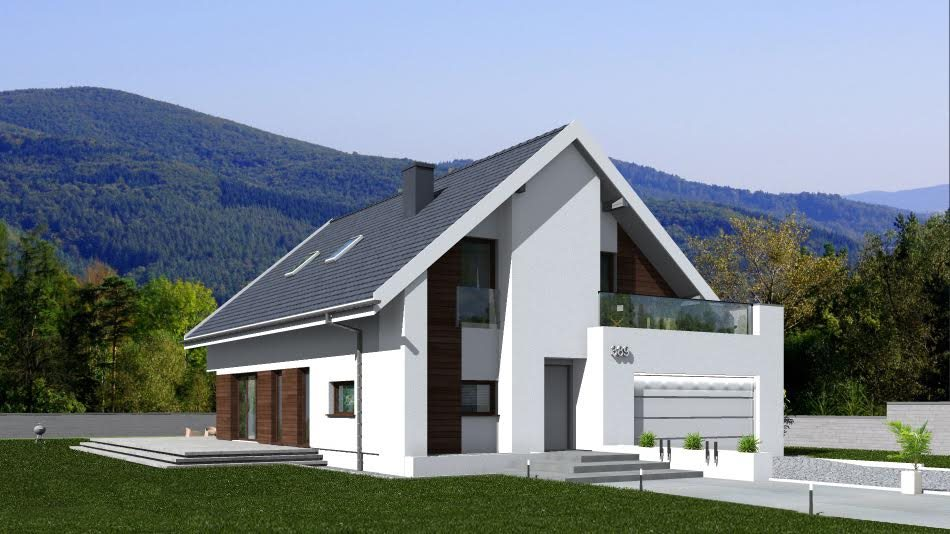 Dom na sprzedaż Brzesko  167m2 Foto 2