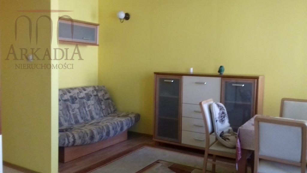 Mieszkanie dwupokojowe na wynajem Lublin, Śródmieście, Marii Curie-Skłodowskiej  44m2 Foto 3