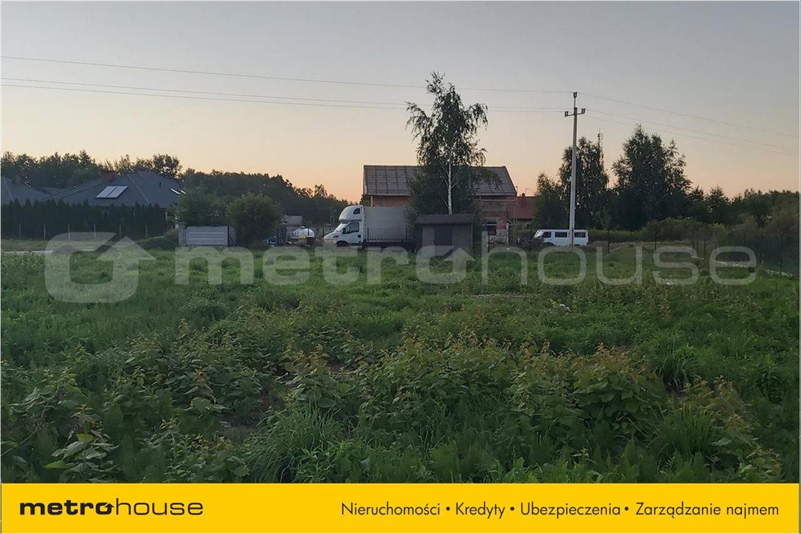 Działka budowlana na sprzedaż Miedniewice, Skierniewice  1300m2 Foto 4