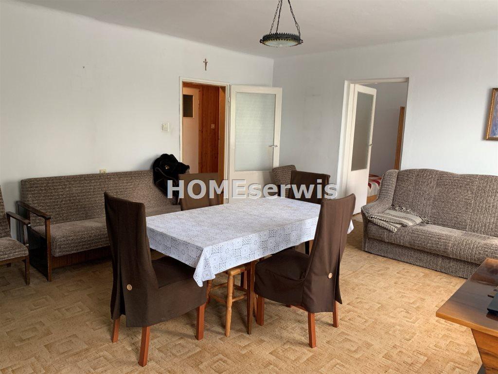 Mieszkanie trzypokojowe na sprzedaż Ostrowiec Świętokrzyski, Centrum  59m2 Foto 2