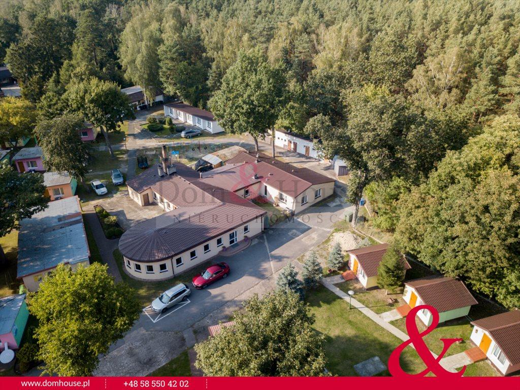 Lokal użytkowy na sprzedaż Gdańsk, Sobieszewo, Tęczowa  10520m2 Foto 1