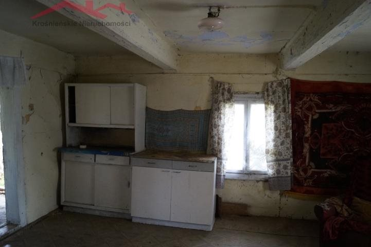 Dom na sprzedaż Haczów  70m2 Foto 3