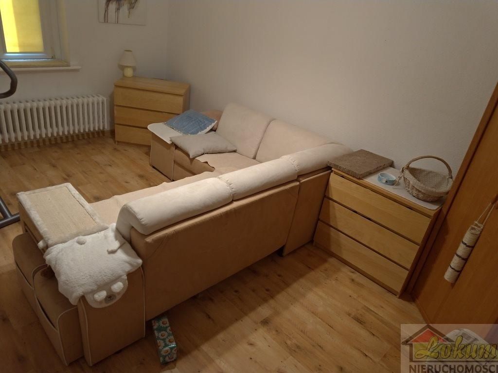 Mieszkanie dwupokojowe na sprzedaż Szczecin, Stare Miasto, Henryka Pobożnego  52m2 Foto 1
