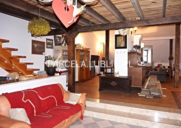 Dom na sprzedaż Lublin, Stare Miasto  504m2 Foto 10