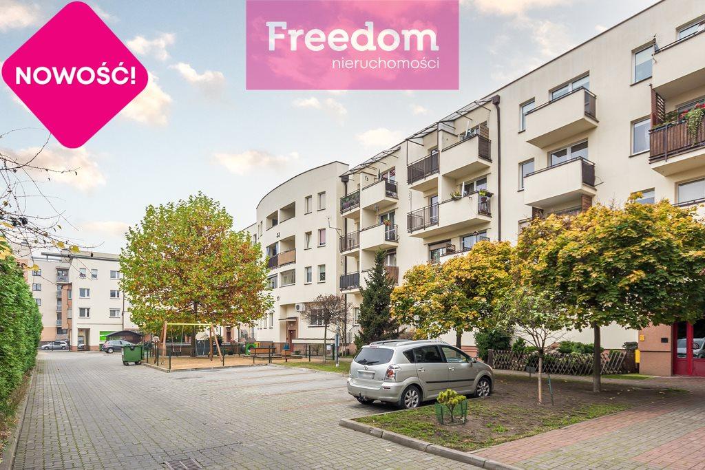 Mieszkanie dwupokojowe na sprzedaż Ząbki, Orla  58m2 Foto 9