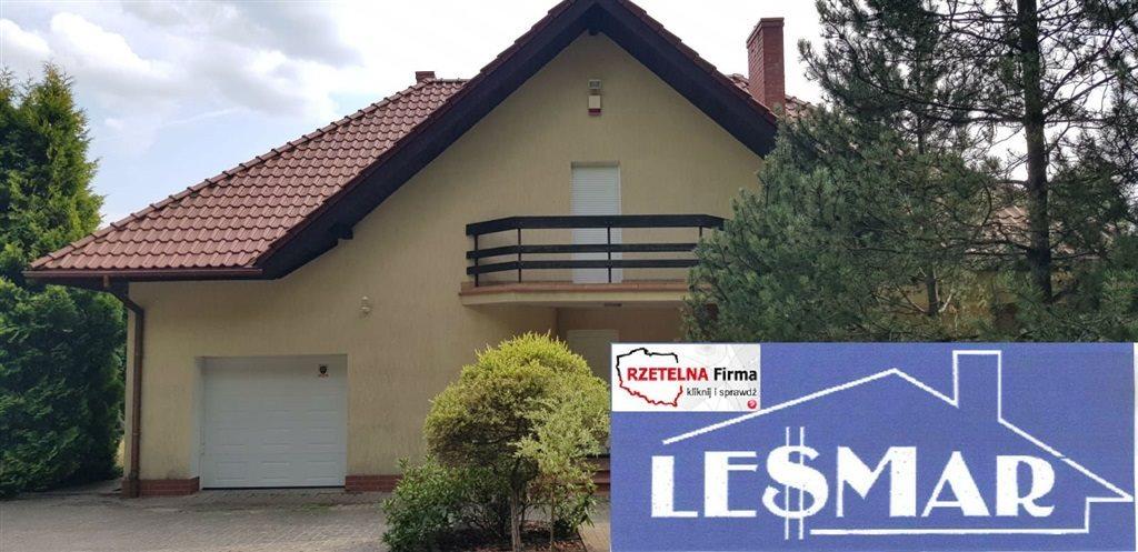 Dom na sprzedaż Szymbark, Polna  184m2 Foto 1