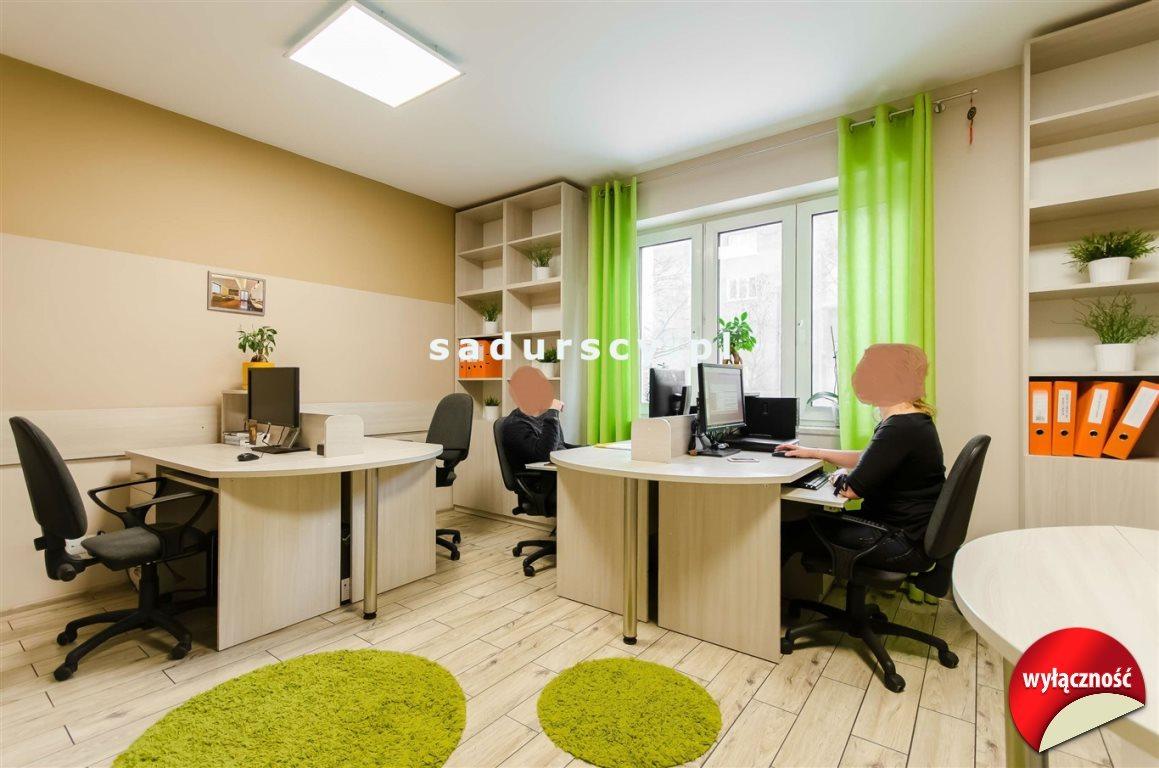 Mieszkanie czteropokojowe  na sprzedaż Kraków, Krowodrza, Łobzów, Królewska  81m2 Foto 11