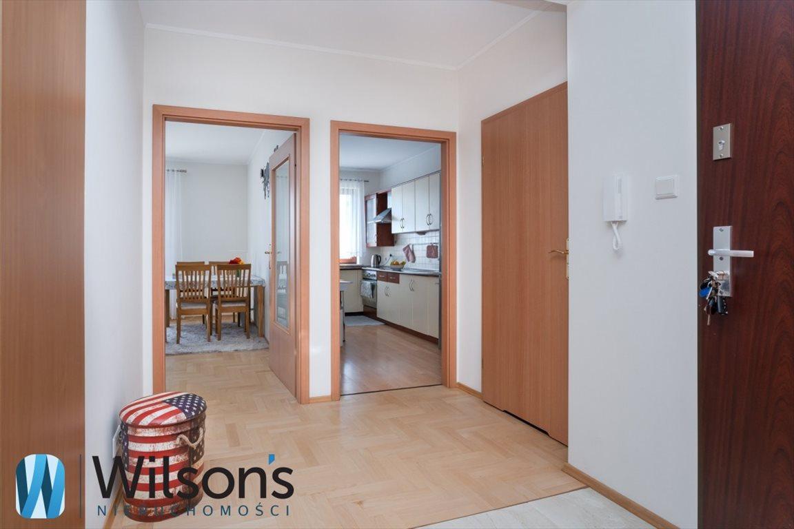 Mieszkanie trzypokojowe na sprzedaż Gdańsk, Przymorze, Jelitkowski Dwór  73m2 Foto 11