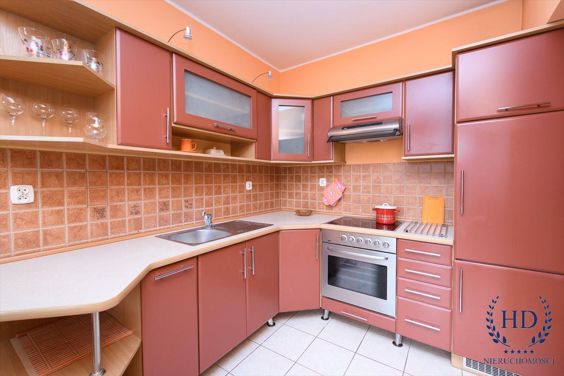 Mieszkanie dwupokojowe na wynajem Gdynia, Redłowo, Legionów  50m2 Foto 4