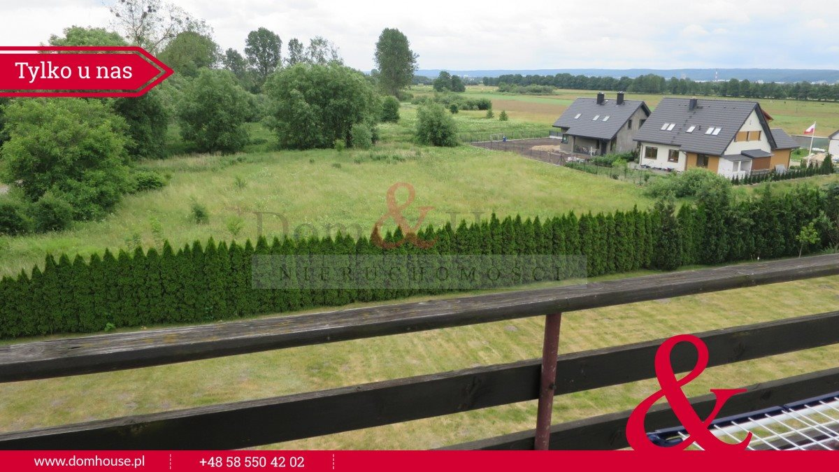 Dom na sprzedaż Reda, Lipowa  633m2 Foto 6