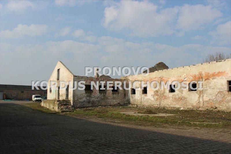 Działka budowlana na sprzedaż Kamieniec  3427m2 Foto 3