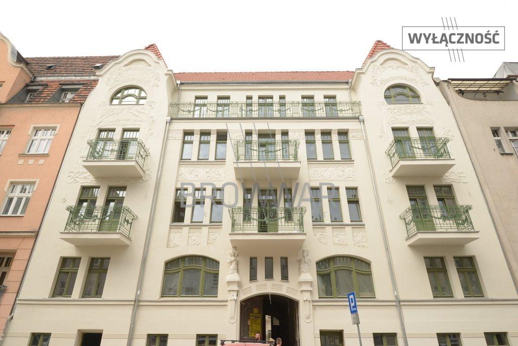 Lokal użytkowy na sprzedaż Poznań, Jeżyce, Poznańska 50  80m2 Foto 1