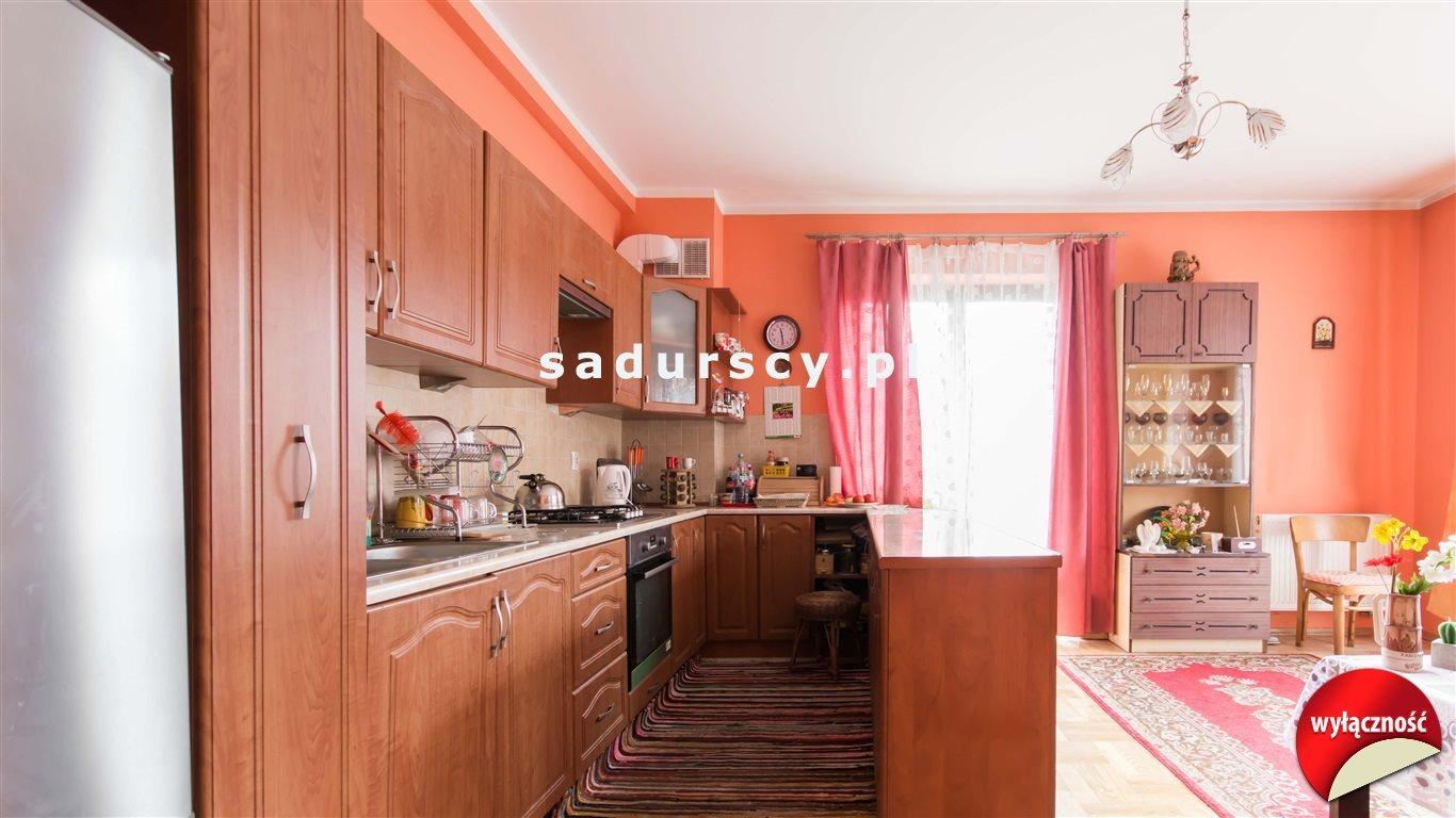 Mieszkanie czteropokojowe  na sprzedaż Kraków, Bronowice, Bronowice Małe, Na Błonie  69m2 Foto 6
