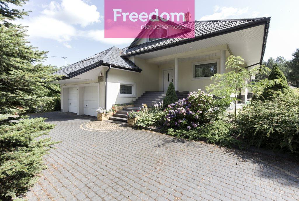 Dom na sprzedaż Otwock, Gabriela Narutowicza  284m2 Foto 4
