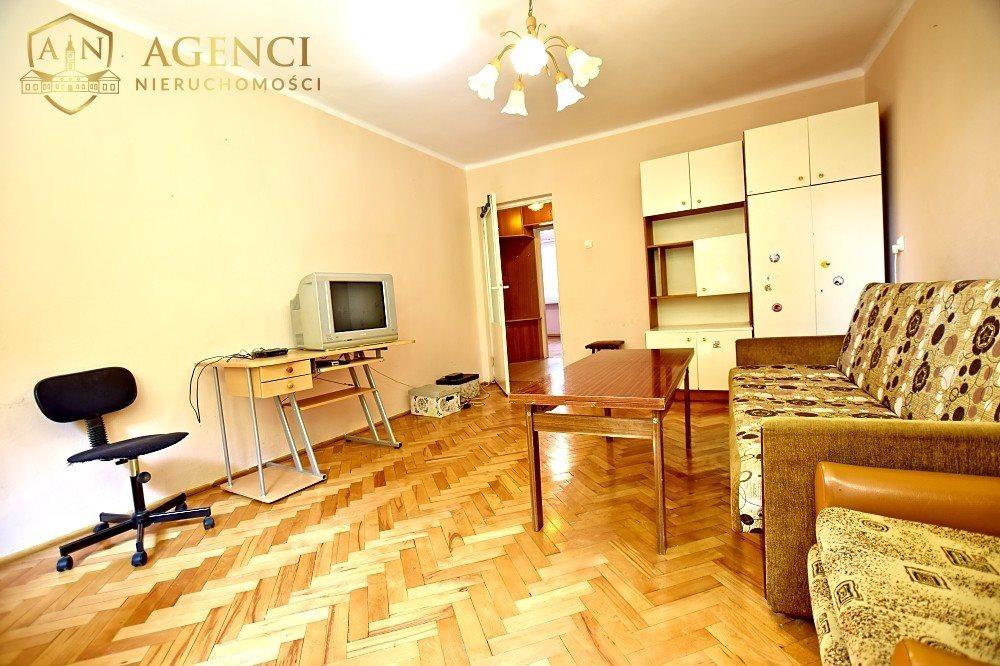 Mieszkanie dwupokojowe na wynajem Białystok, Piaski, Mazowiecka  47m2 Foto 6