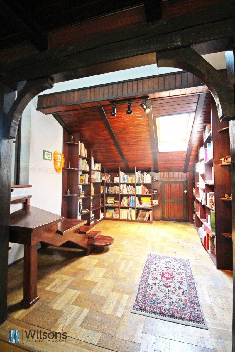 Dom na sprzedaż Warszawa, Wesoła, Cypriana Godebskiego  338m2 Foto 12