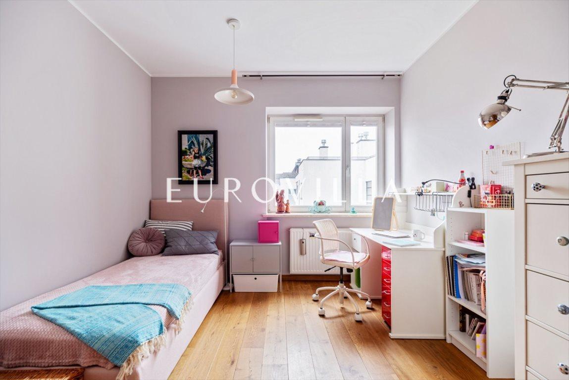 Mieszkanie na sprzedaż Warszawa, Wilanów, Sarmacka  124m2 Foto 11
