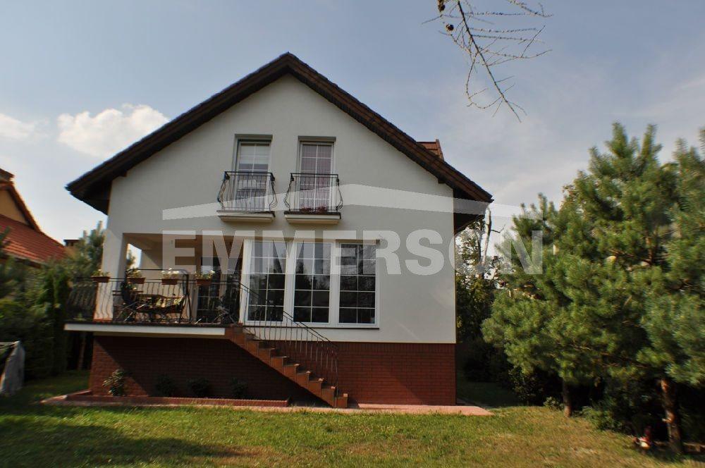 Dom na sprzedaż Konstancin-Jeziorna, Bielawa  200m2 Foto 11