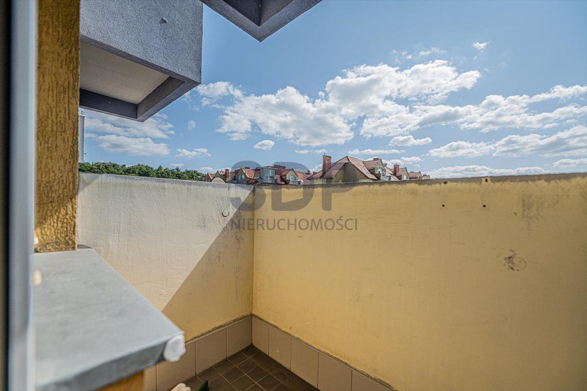 Mieszkanie dwupokojowe na sprzedaż Wrocław, Krzyki, Gaj, Kłodzka  53m2 Foto 8