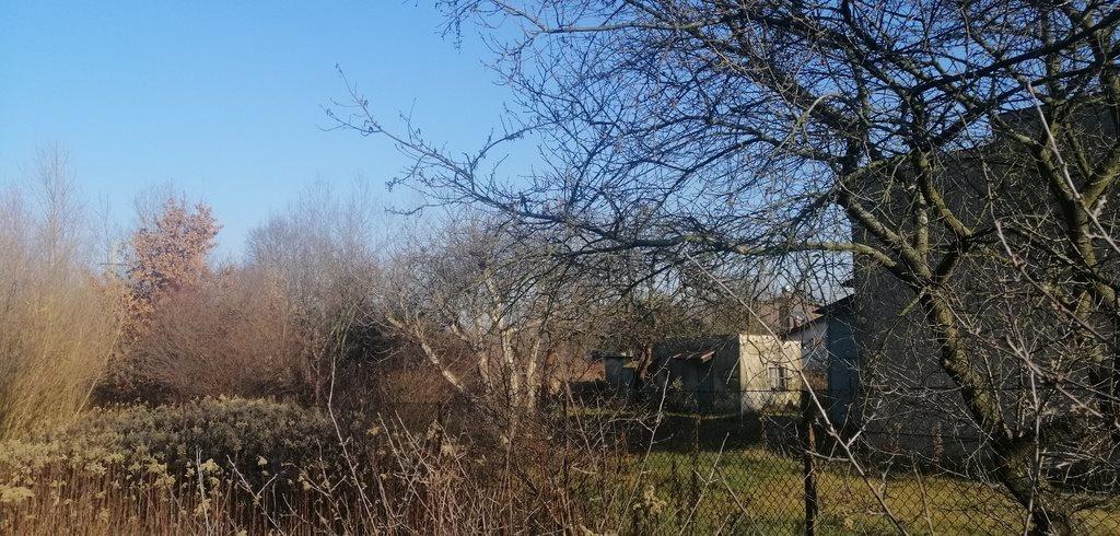 Działka budowlana na sprzedaż Klaudyn, plut. Józefa Ciećwierza  830m2 Foto 5