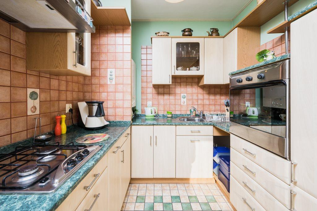 Mieszkanie dwupokojowe na sprzedaż Kraków, Prądnik Biały, Prądnik Biały, Kaczorówka  50m2 Foto 8