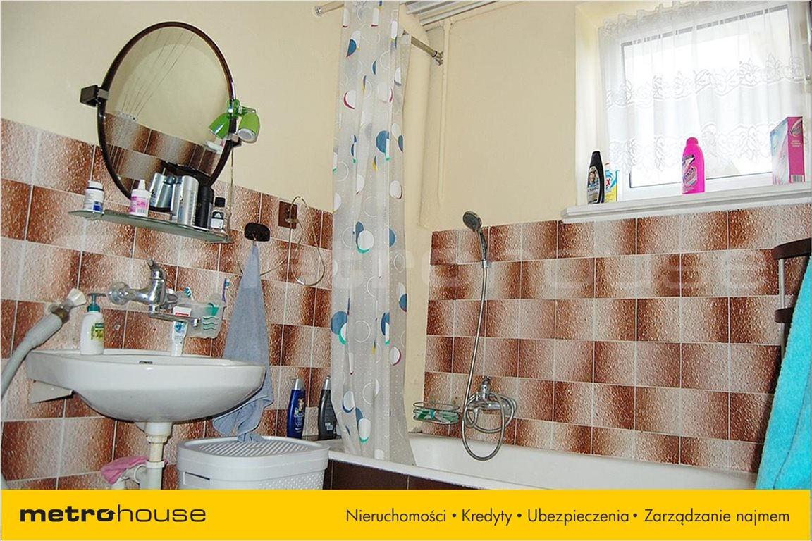 Mieszkanie dwupokojowe na sprzedaż Żórawina, Żórawina, Wrocławska  54m2 Foto 8
