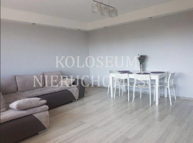 Mieszkanie trzypokojowe na sprzedaż Toruń, Na Skarpie  61m2 Foto 1